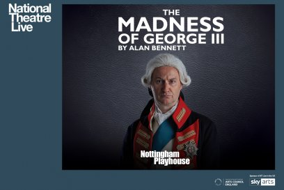 NTL 2018 - The Madness of George III - UK Listing Image - Landscape (002)