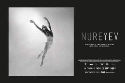 Nureyev - All the World His Stage