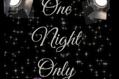 One Night Only FB