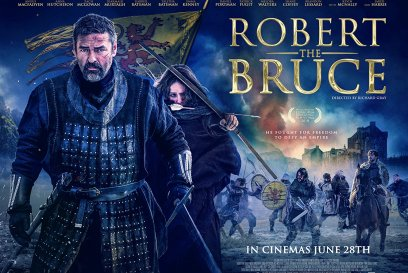 Robert the Bruce Landscape