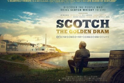 Scotch: A Golden Dram