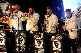 Spatz & Co Showband