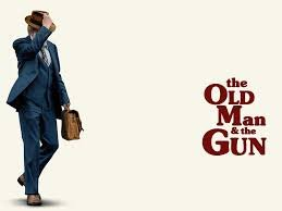 Baby Friendly: The Old Man and the Gun