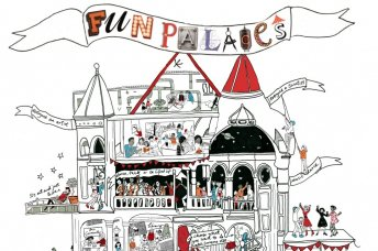 Fun Palaces Community Workshop