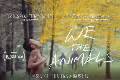 We The Animals Landscape