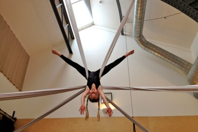 Aerial Dance Intensive S1 - S6