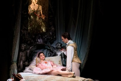 Royal Opera House Live: The Sleeping Beauty