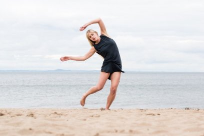 Artist Masterclass: Dance with Tess Letham